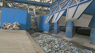 EU plans major crack down on Europe's plastics pollution