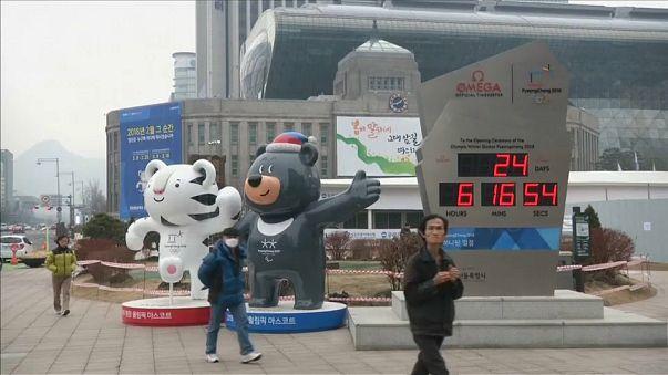 Сеул и Пхеньян: хоккей объединяет?
