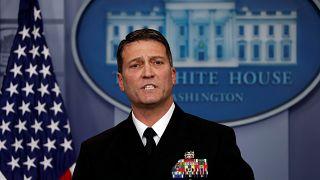 Orvosa szerint Trump alkalmas a kormányzásra