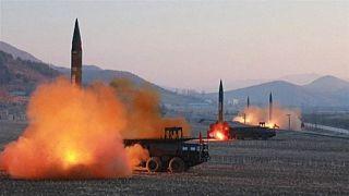 Σύνοδος Βανκούβερ: Διατηρούνται οι κυρώσεις στη Β. Κορέα