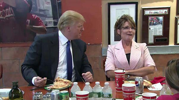 Médico da Casa Branca garante que saúde de Donald Trump é excelente