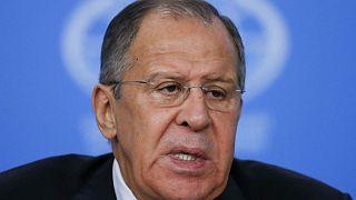 روسیه: مذاکرات مستقیم کابل با طالبان برای پایان دادن به جنگ داخلی