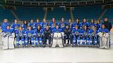 فريق هوكي الجليد النسائي في كازاخستان