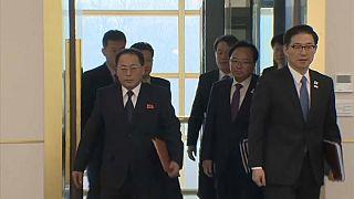 Terzo incontro diplomatico tra le due Coree