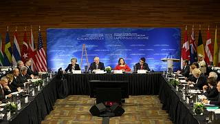 Foreign Ministers' Meeting on Security and Stability on the Korean Peninsul