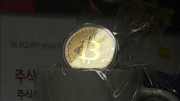 Bitcoin'den rekor düşüş