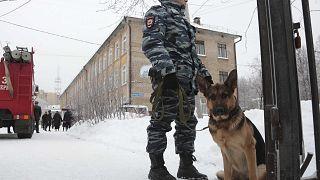 Пермь: нападавшим предъявлены обвинения