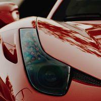 Ferrari pulls brake on electric supercar excitement