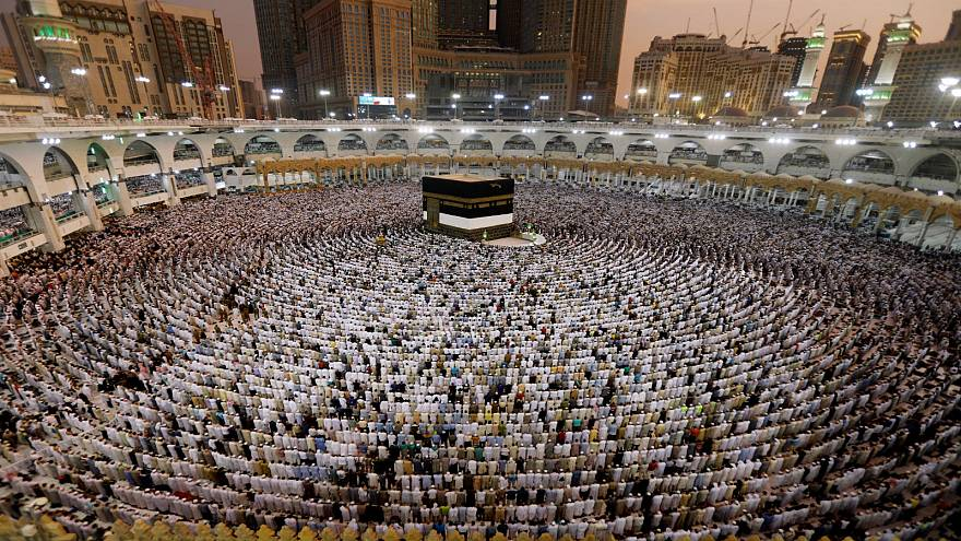 الهند تنهي تقديمها المساعدات لحجاجها المسلمين