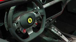 Ferrari: Σχέδια για ηλεκτροκίνητο και SUV