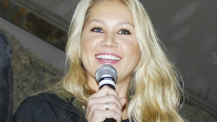 Anna Kurnikowa (Archiv)