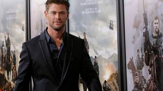 "Chris Hemsworth in ""Operation: 12 Strong"""