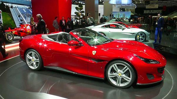 Ferrari elektrikli otomobil üretecek