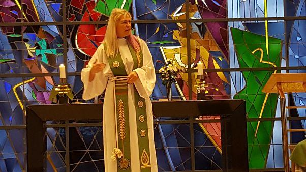 Des femmes prêtres islandaises rejoignent le mouvement #Metoo