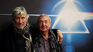 Expo Pink Floyd à Rome : 50 ans de rock