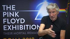 Pink Floyd - reif fürs Museum
