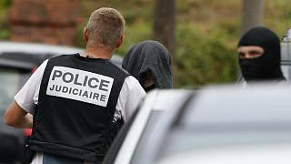 شکایت بیوه های جهادگرایان فرانسوی عضو داعش در سوریه از دولت فرانسه