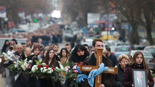 Omicidio Ivanovic: Presidente serbo Vucic sabato in Kosovo
