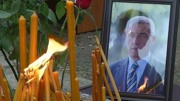 İvanovic'in öldürülmesi bölgede tansiyonu arttırdı