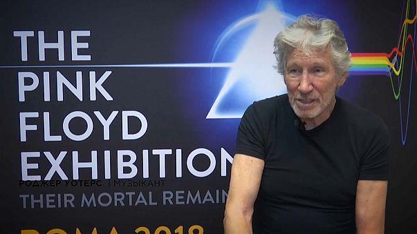 Pink Floyd: взгляд назад
