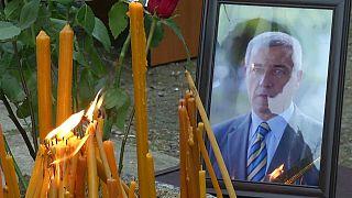 Убийство Ивановича: в Косове растет напряженность
