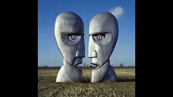 Pink Floyd-kiállítás nyílik Rómában