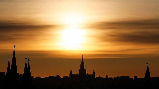 """""""Moskau betreibt Aushöhlung westlicher Demokratien"""""""
