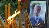 El asesinato de un político serbio aumenta la tensión en Kosovo