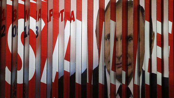 ¿Existe una maquinaria de injerencia rusa?