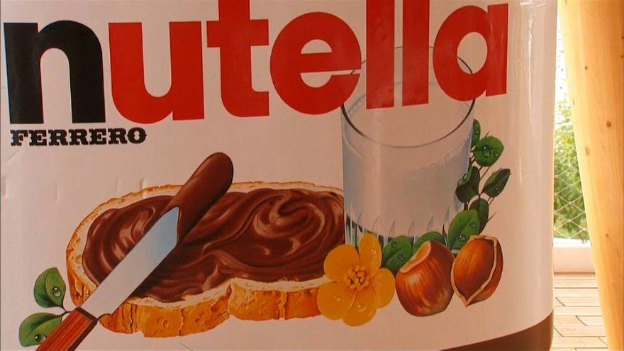 Ferrero Rocher buys Nestle's confectionery business