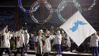بيونغ يانغ تعتزم إرسال 230 مشجعة إلى الألعاب الاولمبية الشتوية