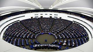 Vita az Európai Parlamentben