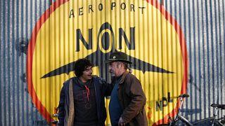 """Cancelado o projeto do """"aeroporto da discórdia"""" em Nantes"""