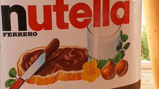 Ferrero kauft süße US-Sparte von Nestlé