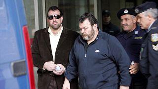 Δολοφονική επίθεση με θύμα τον Βασίλη Στεφανάκο