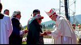 El Papa Francisco y la difícil misión de reconquistar Chile