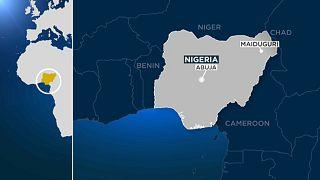 Robbantás Nigériában: 12 halott