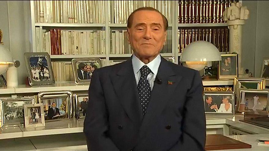 Italia verso le elezioni: la carica dei secondi