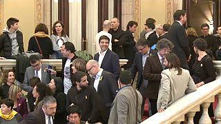 Catalogne : le bras de fer avec Madrid
