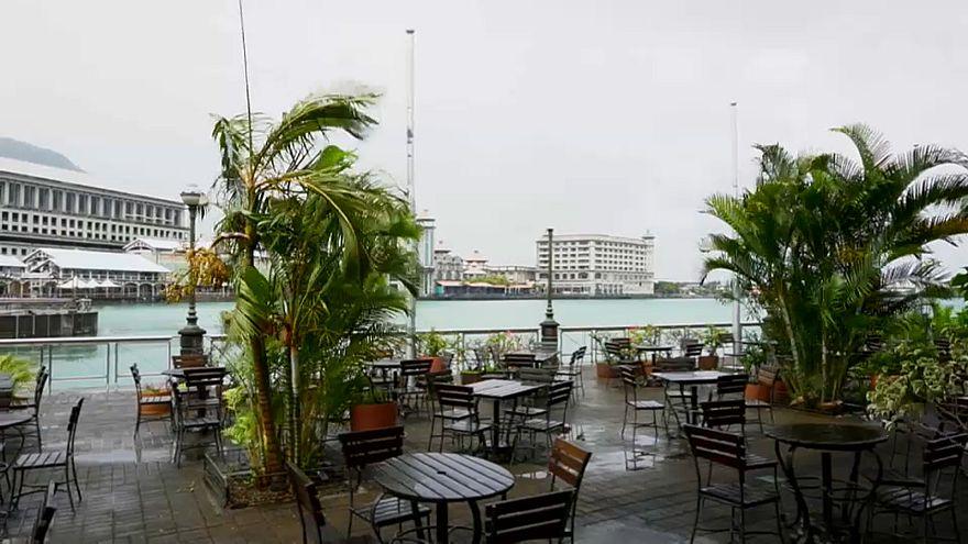 Mauritius on alert for Cyclone Berguitta