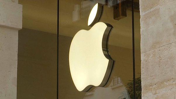Apple возвращает капиталы в США