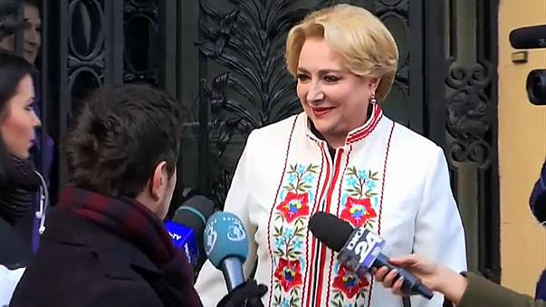 Дэнчилэ стала премьером Румынии