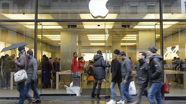 Μεγαλεπήβολο οικονομικό σχέδιο από την Apple