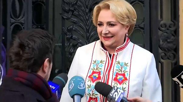 Romania: Viorica Dancila è il nuovo primo ministro