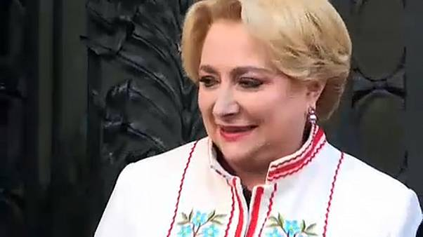 Presidente romeno designa Viorica Dăncilă para líder do executivo