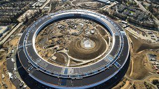 Apple nutzt US-Steuerreform – Milliardeninvestitionen angekündigt