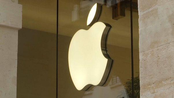 Apple'dan ABD'ye vergi müjdesi