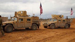 США - Сирия: кнут и пряник