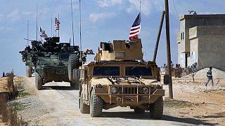 Πεντάγωνο: Διαψεύδει τη δημιουργία νέου στρατού στη Συρία
