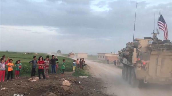 EEUU permanecerá en Siria hasta la derrota total del Dáesh